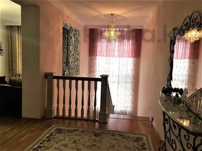 7-комнатный дом помесячно, 420 м², 8 сот., проспект Мангилик Ел за 1 млн 〒 в Нур-Султане (Астана), Есиль р-н — фото 12
