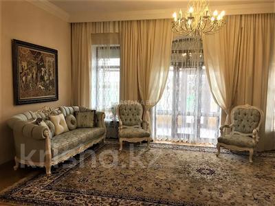 7-комнатный дом помесячно, 420 м², 8 сот., проспект Мангилик Ел за 1 млн 〒 в Нур-Султане (Астана), Есиль р-н — фото 6