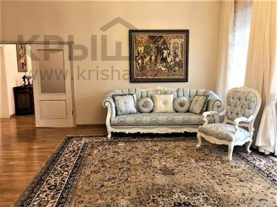 7-комнатный дом помесячно, 420 м², 8 сот., проспект Мангилик Ел за 1 млн 〒 в Нур-Султане (Астана), Есиль р-н — фото 7