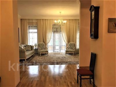 7-комнатный дом помесячно, 420 м², 8 сот., проспект Мангилик Ел за 1 млн 〒 в Нур-Султане (Астана), Есиль р-н — фото 9