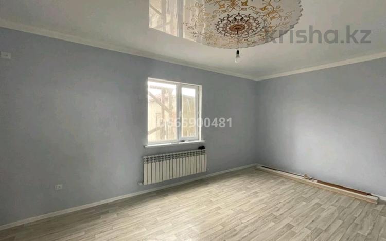 2-комнатный дом, 72 м², 8 сот., 6 22 за 15 млн 〒 в Еркинкале