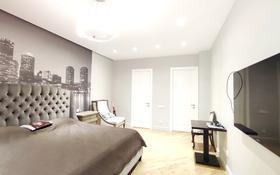 4-комнатная квартира, 186.6 м², 5/10 этаж, Достык — Сатпаева за 165.5 млн 〒 в Алматы, Медеуский р-н