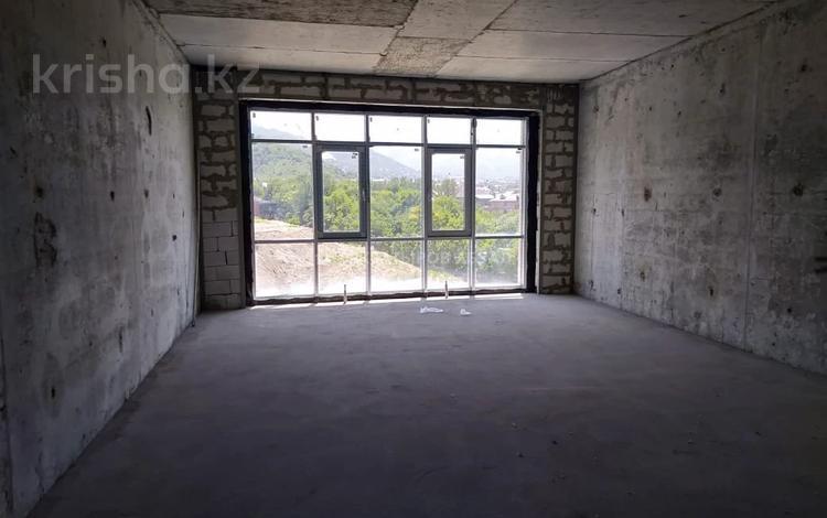 2-комнатная квартира, 71.9 м², 6/7 этаж, Арайлы 12 за 34.5 млн 〒 в Алматы, Бостандыкский р-н