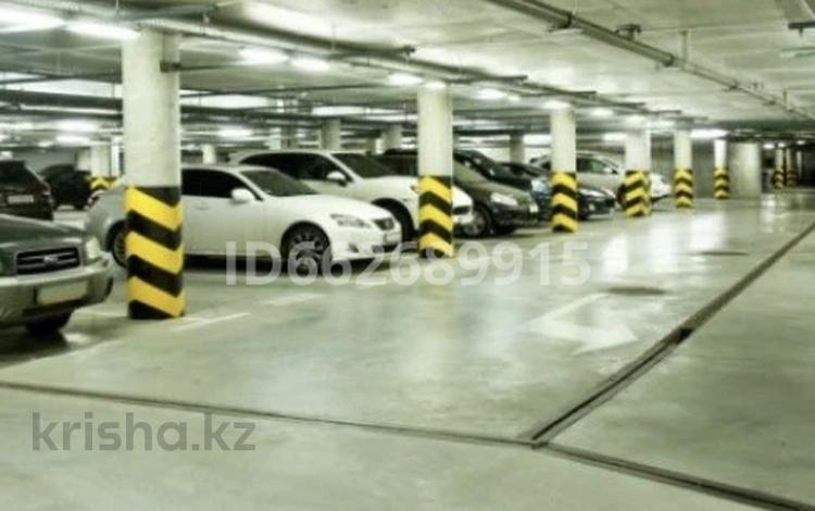 Паркинг в жк Театральный за 1.3 млн 〒 в Нур-Султане (Астана), Есиль р-н