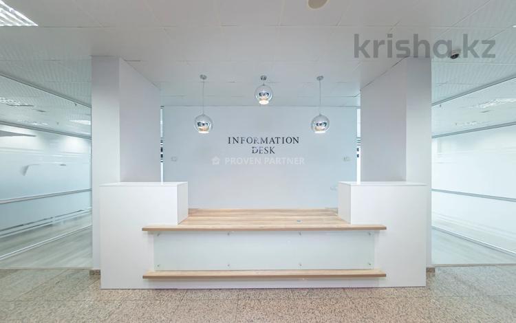 Офис площадью 1400 м², Кунаева за 9.8 млн 〒 в Нур-Султане (Астана), Есиль р-н