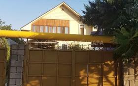 6-комнатный дом помесячно, 240 м², 8 сот., Шаляпина — Яссауи за 500 000 〒 в Алматы, Ауэзовский р-н