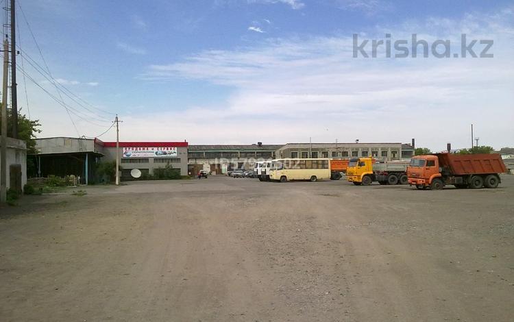 Промбаза 2.5 га, Транспортная 26 — Большая объезная за 250 млн 〒 в Павлодаре