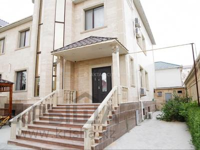 6-комнатный дом, 482 м², 5 сот., 30-й мкр за 100 млн 〒 в Актау, 30-й мкр