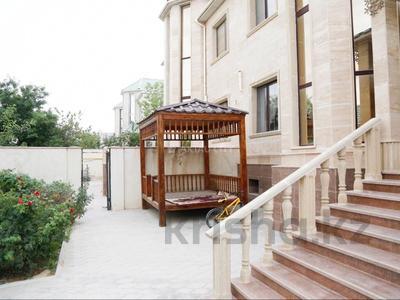 6-комнатный дом, 482 м², 5 сот., 30-й мкр за 100 млн 〒 в Актау, 30-й мкр — фото 2