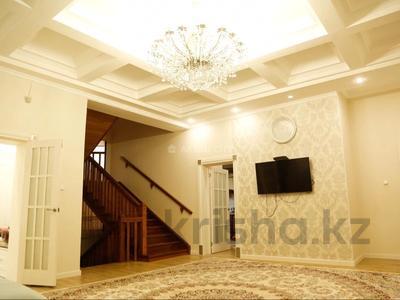 6-комнатный дом, 482 м², 5 сот., 30-й мкр за 100 млн 〒 в Актау, 30-й мкр — фото 8