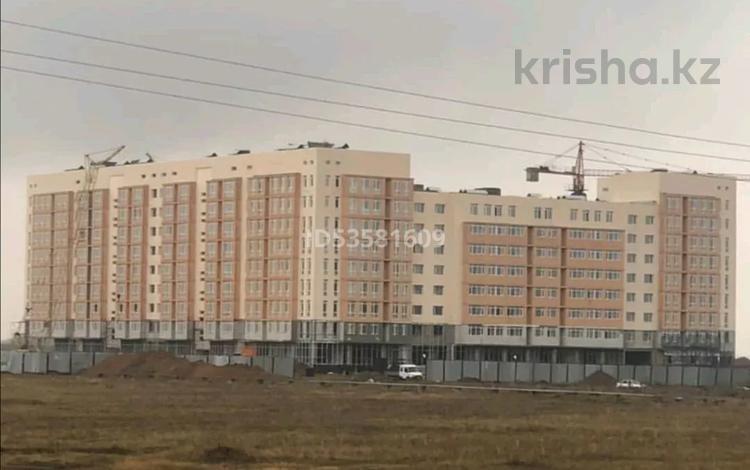 2-комнатная квартира, 64.3 м², 3/9 этаж, А. Байтурсынова 112 за 15.5 млн 〒 в Нур-Султане (Астана), Алматы р-н
