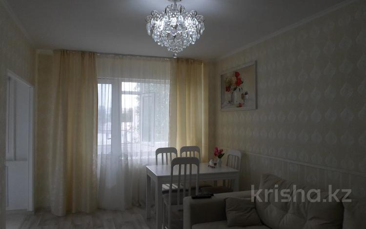 3-комнатная квартира, 61 м², 4/5 этаж, проспект Республики — Кенесары за 20.5 млн 〒 в Нур-Султане (Астана), р-н Байконур