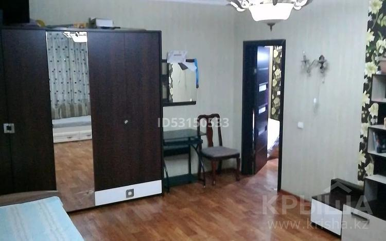 3-комнатная квартира, 94.6 м², 1/9 этаж, мкр Жулдыз-1 19 Г за 31 млн 〒 в Алматы, Турксибский р-н