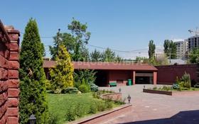 Здание, площадью 625 м², Ходжанова — Экспериментальная за 404 млн 〒 в Алматы, Бостандыкский р-н