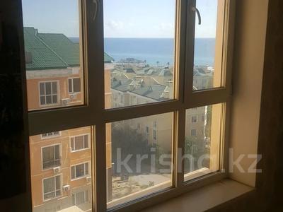 3-комнатная квартира, 103 м², 6/9 этаж, 15-й мкр 62 за 33 млн 〒 в Актау, 15-й мкр
