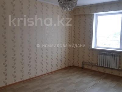 2-комнатная квартира, 68 м², 10/10 этаж, мкр Акбулак, Чуланова за 17.3 млн 〒 в Алматы, Алатауский р-н