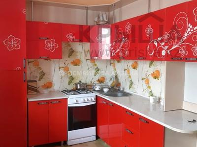 2-комнатная квартира, 68 м², 10/10 этаж, мкр Акбулак, Чуланова за 17.3 млн 〒 в Алматы, Алатауский р-н — фото 9