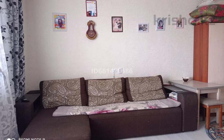1-комнатная квартира, 31 м², 3/6 этаж, Республики — Абая за 6.2 млн 〒 в Косшы