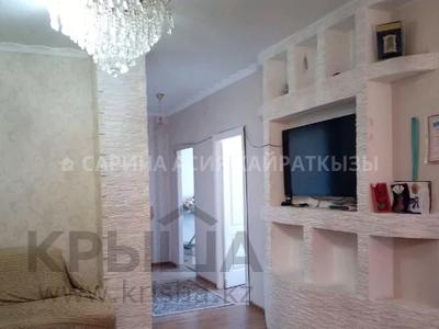 2-комнатная квартира, 85 м², 17/20 этаж, Кенесары 65 за 24 млн 〒 в Нур-Султане (Астана), р-н Байконур — фото 4