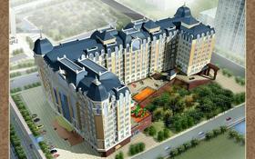 4-комнатная квартира, 223.6 м², Хаджи Мукана 49 за ~ 134.2 млн 〒 в Алматы, Медеуский р-н