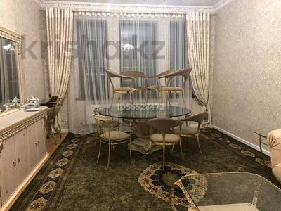 4-комнатная квартира, 140 м², 1/9 этаж, Панфилова за 80 млн 〒 в Нур-Султане (Астана), Алматы р-н — фото 2