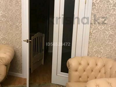 4-комнатная квартира, 140 м², 1/9 этаж, Панфилова за 80 млн 〒 в Нур-Султане (Астана), Алматы р-н — фото 3