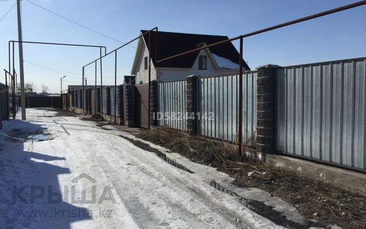 Участок 6 соток, Аскарова за 8.5 млн 〒 в Туздыбастау (Калинино)