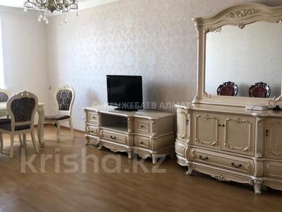 3-комнатная квартира, 100 м² помесячно, Сауран 3/1 за 190 000 〒 в Нур-Султане (Астана) — фото 3