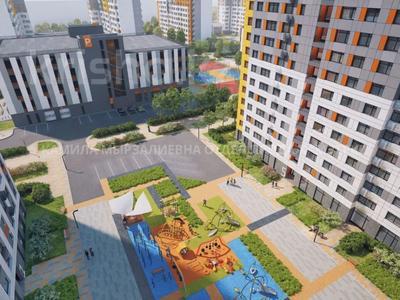 2-комнатная квартира, 57.44 м², 4/12 этаж, проспект Туран за ~ 16 млн 〒 в Нур-Султане (Астана), Есиль р-н — фото 2