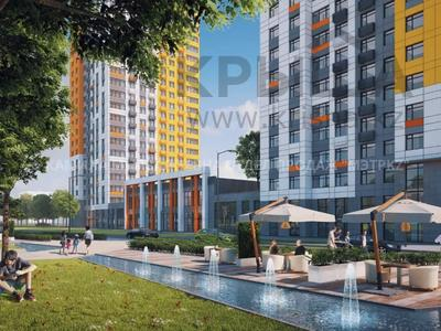 2-комнатная квартира, 57.44 м², 4/12 этаж, проспект Туран за ~ 16 млн 〒 в Нур-Султане (Астана), Есиль р-н — фото 4