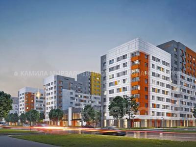 2-комнатная квартира, 57.44 м², 4/12 этаж, проспект Туран за ~ 16 млн 〒 в Нур-Султане (Астана), Есиль р-н — фото 5