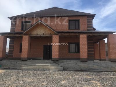 6-комнатный дом, 288 м², 10 сот., Таугуль за 60 млн 〒 в Караганде, Казыбек би р-н — фото 18