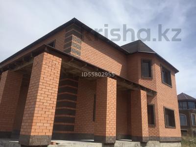 6-комнатный дом, 288 м², 10 сот., Таугуль за 60 млн 〒 в Караганде, Казыбек би р-н — фото 19