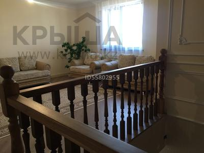 6-комнатный дом, 288 м², 10 сот., Таугуль за 60 млн 〒 в Караганде, Казыбек би р-н — фото 10