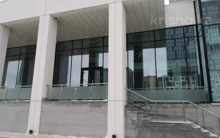 Офис площадью 260 м², проспект Мангилик Ел 55а за 1.8 млн 〒 в Нур-Султане (Астана), Есиль р-н