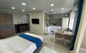 1-комнатная квартира, 31 м², 5/5 этаж посуточно, Аймаутова 180 за 8 000 〒 в Семее