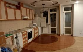 2-комнатная квартира, 76 м², 1/14 этаж помесячно, Хусаинова 225 за 170 000 〒 в Алматы, Бостандыкский р-н