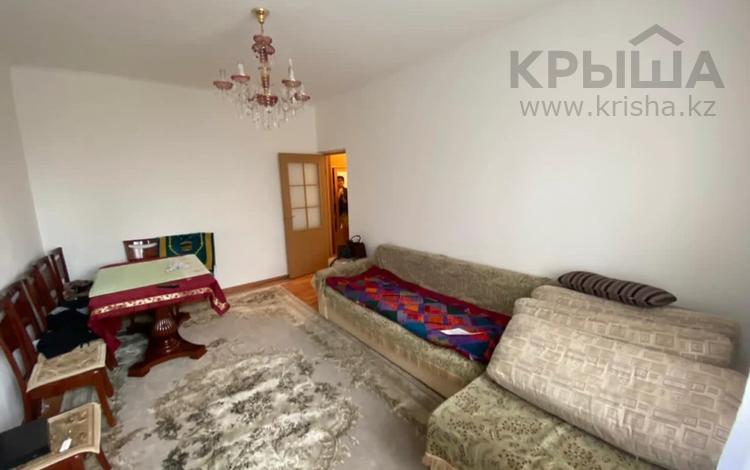 2-комнатная квартира, 54 м², 3/5 этаж, мкр №12 за 24.9 млн 〒 в Алматы, Ауэзовский р-н