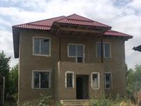 8-комнатный дом, 240 м², 10.35 сот., Саламатова 121 — Западная за 32 млн 〒 в Каскелене