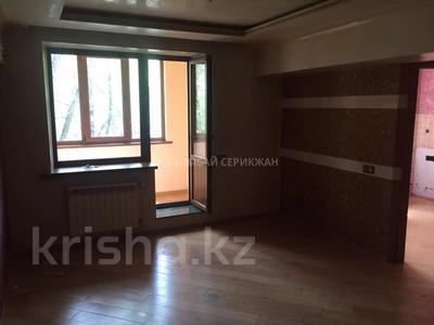 1-комнатная квартира, 35 м², 2/5 этаж, Абая 107/5 — Биокомбинатская за 13.7 млн 〒 в Алматы, Алмалинский р-н — фото 4