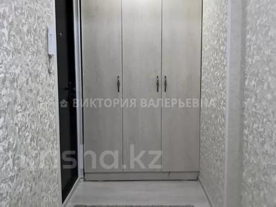1-комнатная квартира, 33 м², 1/5 этаж, Ауэзовский р-н, мкр Аксай-2 за 15 млн 〒 в Алматы, Ауэзовский р-н — фото 14