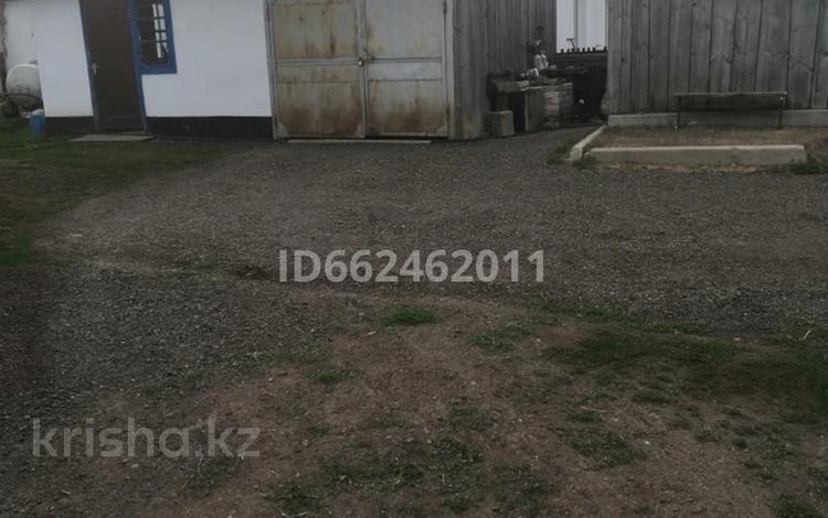 3-комнатный дом, 50.8 м², 9.54 сот., Карашилик за 2.9 млн 〒 в Урумкае