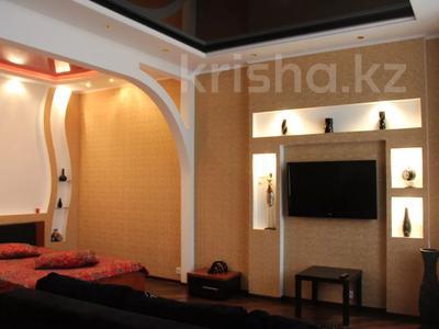 1-комнатная квартира, 40 м² посуточно, 1 Мая 5 — Крупской за 8 000 〒 в Павлодаре
