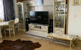 3-комнатная квартира, 100 м², 13/25 этаж помесячно, Байтурсынова 5 за 300 000 〒 в Нур-Султане (Астана), Есиль р-н