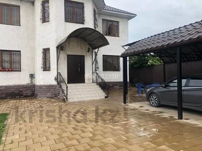 9-комнатный дом, 280 м², 7 сот., Бесагаш за 70 млн 〒