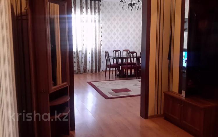 3-комнатная квартира, 95 м², 3/4 этаж, Айганым за 34.7 млн 〒 в Нур-Султане (Астана), Есиль р-н