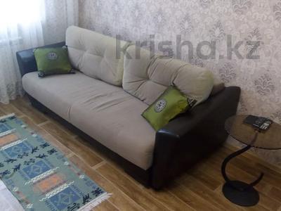 1-комнатная квартира, 40 м², 3/15 этаж посуточно, Е 246 10 — Кургальжинское шоссе за 8 000 〒 в Нур-Султане (Астана), Есиль р-н