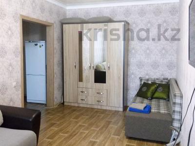 1-комнатная квартира, 40 м², 3/15 этаж посуточно, Е 246 10 — Кургальжинское шоссе за 8 000 〒 в Нур-Султане (Астана), Есиль р-н — фото 7