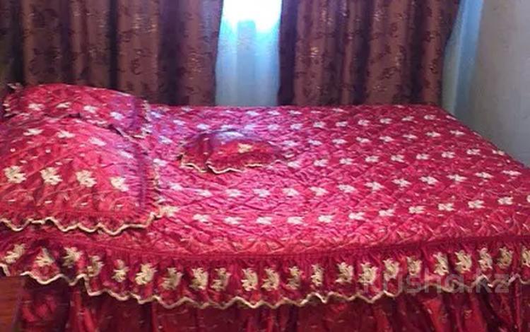 2-комнатная квартира, 47 м², 2 этаж помесячно, Джангильдина — Калдаякова за 80 000 〒 в Шымкенте, Аль-Фарабийский р-н