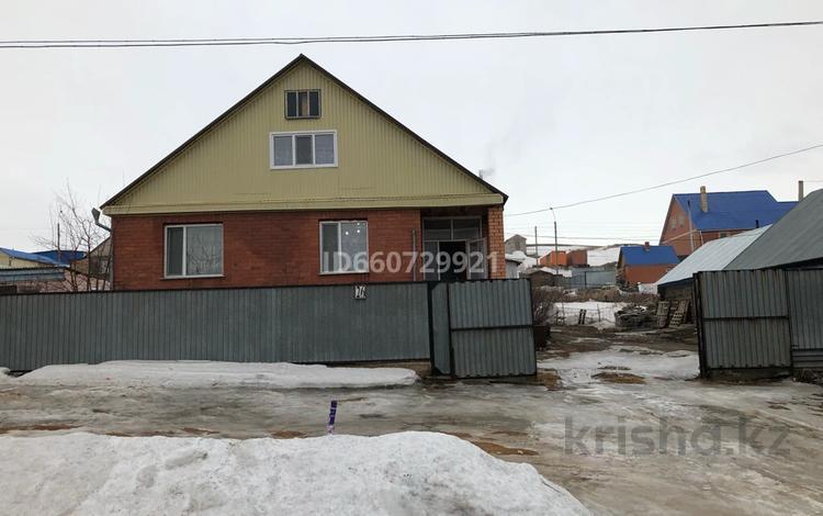5-комнатный дом, 120 м², 12 сот., Жубанова за 19 млн 〒 в Кокшетау